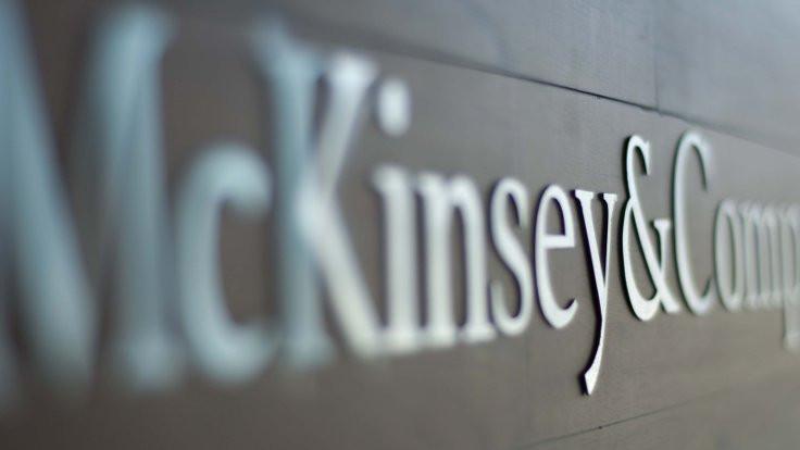 Gürses: McKinsey'in ilk işi bu muydu?