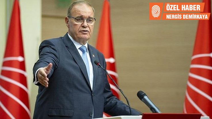 Varlık fonu kararı: CHP sözcüsü inanamadı!