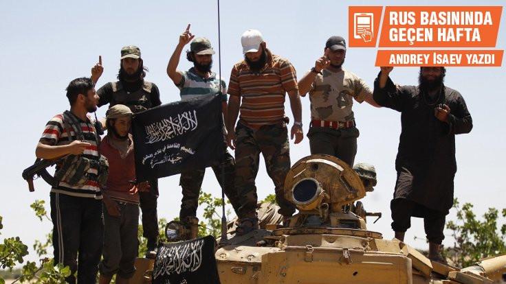 İdlib'te kalacak militanlar muz mu yetiştirecek?