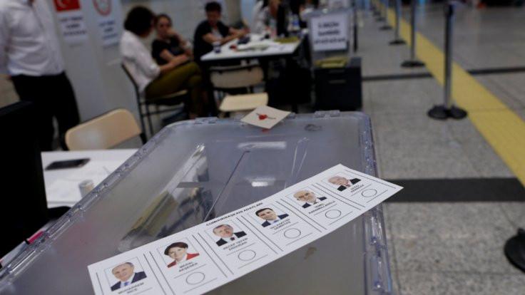 '24 Haziran seçimi eşit şartlarda yapılmadı'