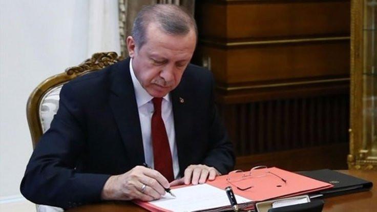Erdoğan, 'Herkesi doyurduk oya dönüşmedi' demiş