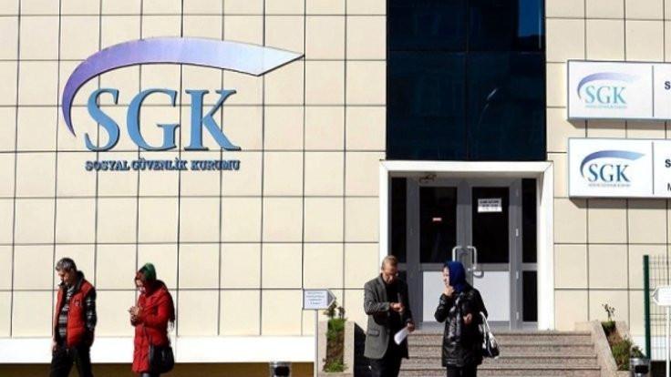 SGK, borç ödeme tarihlerini erteledi