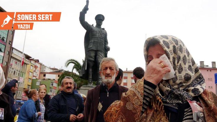 Kemalizm: Sivil din mi?