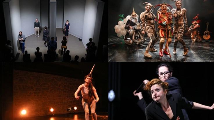 Tiyatro festivali programı