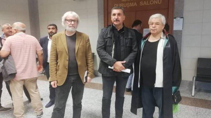 Ferhat Tunç'a ertelemesiz hapis cezası