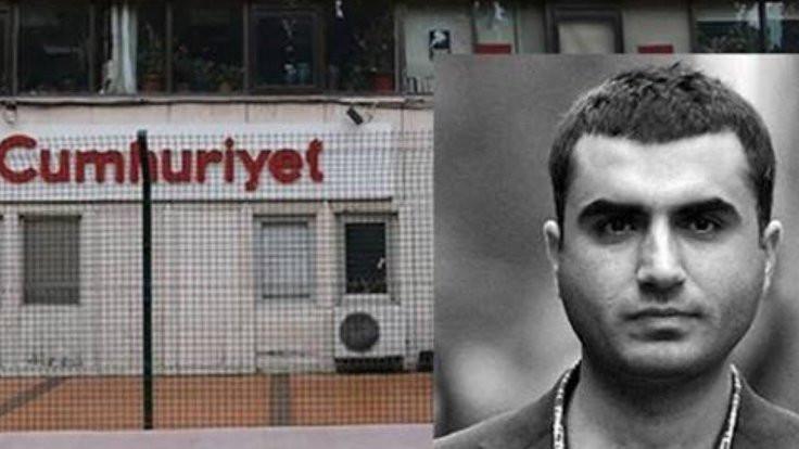Gazeteci Uludağ'a 'rahip Brunson' soruşturması