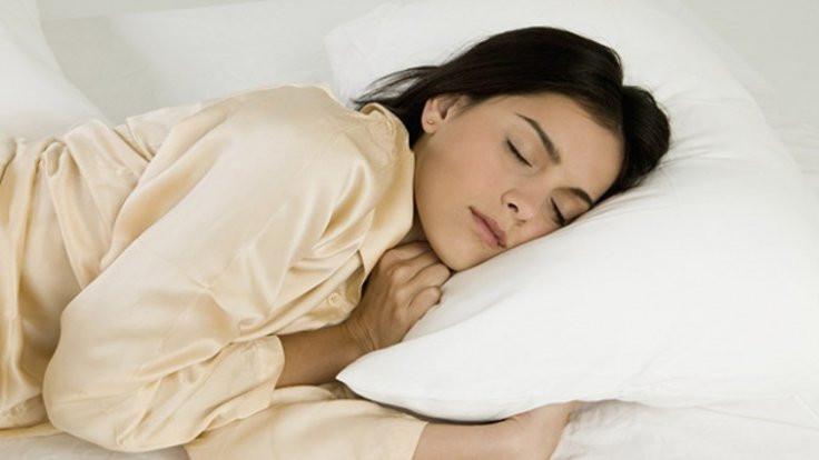 Böyle uyumayın!
