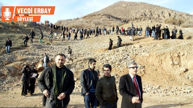 Cihan Aydın: Toplumsal barış için adalet şarttır
