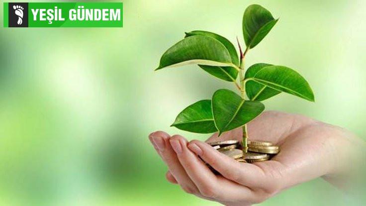 Yeşil ekonomi 26 trilyon dolar kazandırabilir