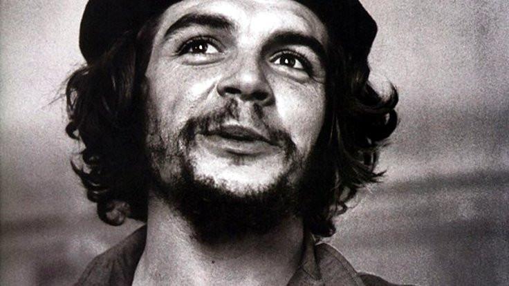 Che Guevara'sız 51 yıl geçti