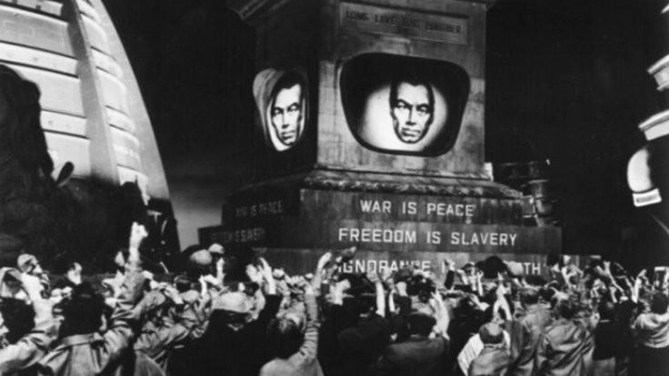 1984: Zulmün mistisizmi
