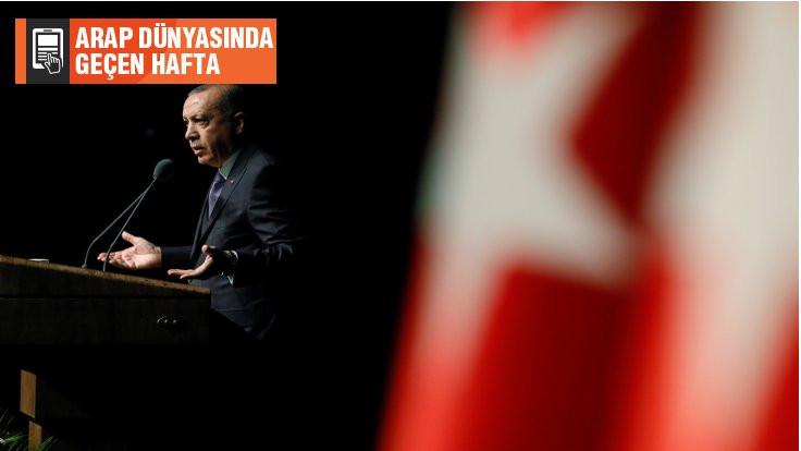'Erdoğan Suudi başsavcıdan farklı konuşmadı'
