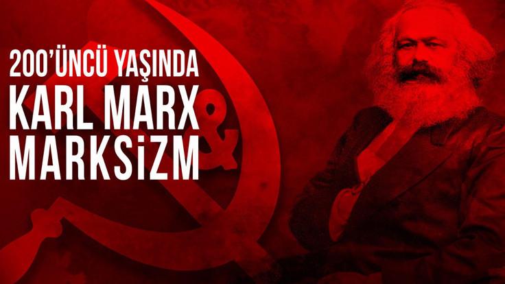 10 bölüm birlikte: 200. Yılında Marx ve Marksizm