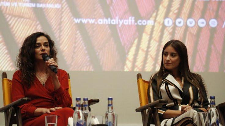 'Kadın senaristler yeni öğreniyor'