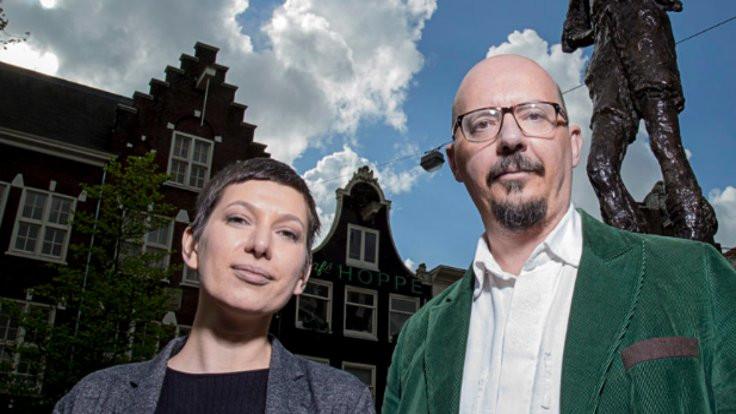 Amsterdam'da Türkiye konuşulacak