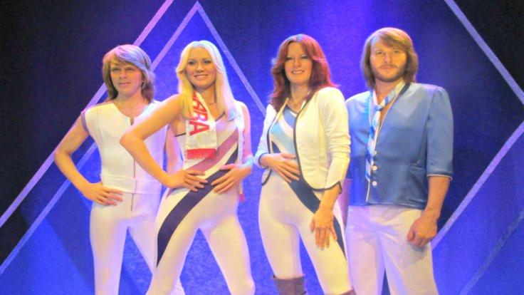 ABBA'dan yeni albüm sinyali!