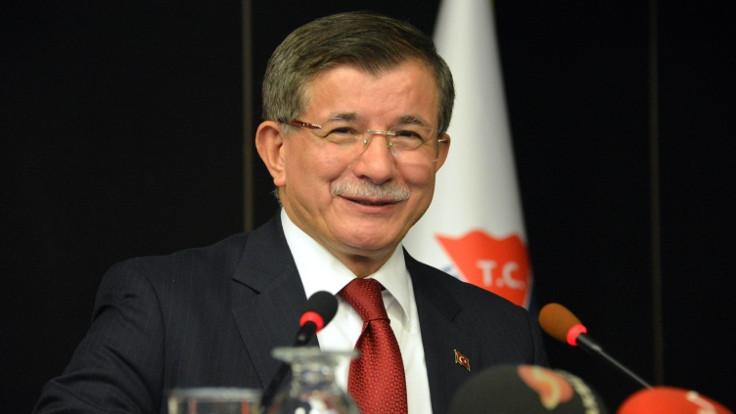 Davutoğlu: Andımız otoriter zihniyetin ürünü