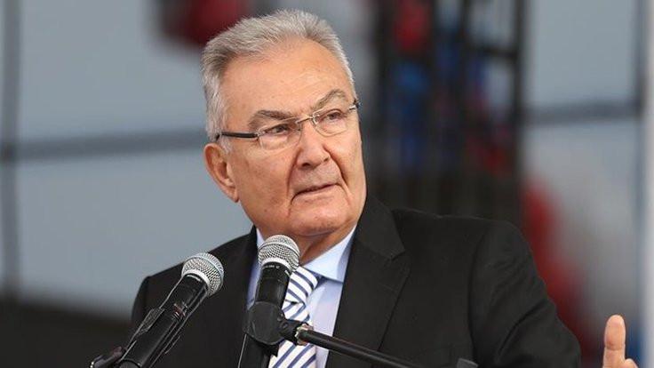 Baykal: AK Parti'nin sorunu derinde