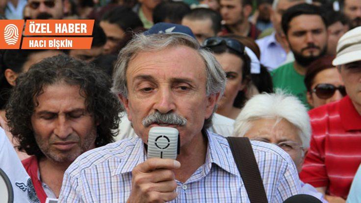 Sarısülük'ün avukatı 'savunmadan' yargılanıyor!