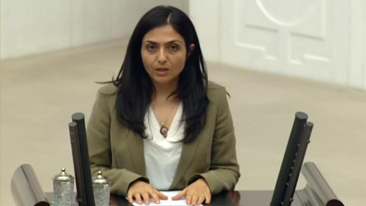 HDP milletvekili Ertan muhtarları sordu