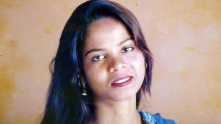 İdamdan vazgeçildi: Bibi serbest kalıyor
