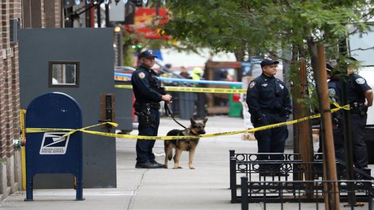 ABD'deki bombalı paket olayında tutuklama