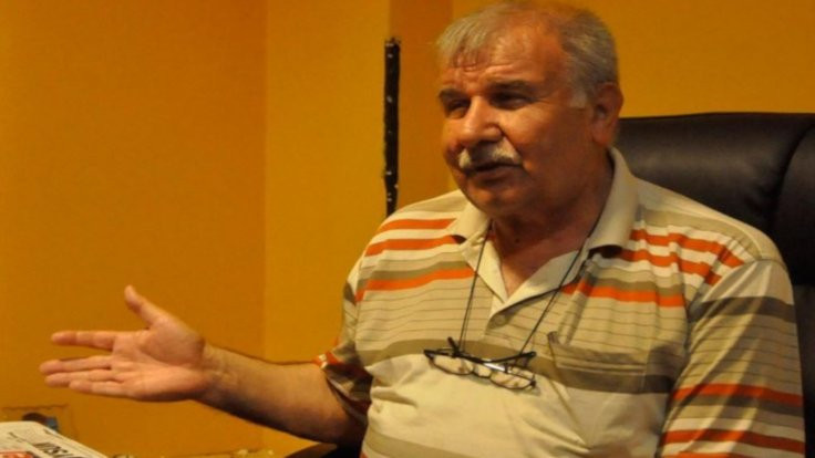 Evrensel yazarı Çaralan'a hapis cezası