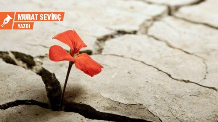 Umuda ve kafa karşılıklarına olan ihtiyacımız...