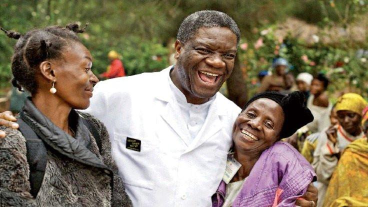 Denis Mukwege kimdir?