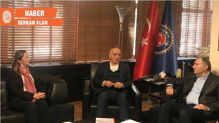 DİSK ve Türk-İş asgari ücret için beklemeyecek!