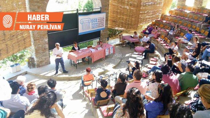 İzmir'de İnsan Hakları Okulu başlıyor