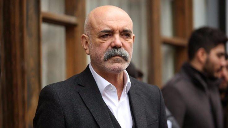 'CHP'de Beyoğlu için, Kesal'ın adı geçiyor'