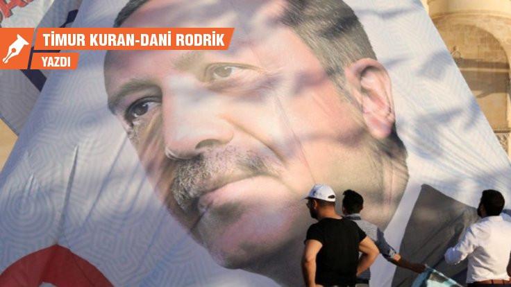 Erdoğan'ın ekonomik maliyeti