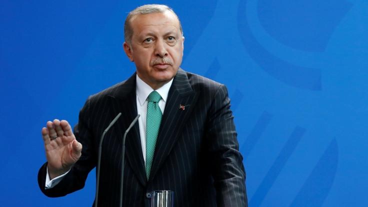 Erdoğan'dan AB mesajı: Referandumlara alışmamız lazım