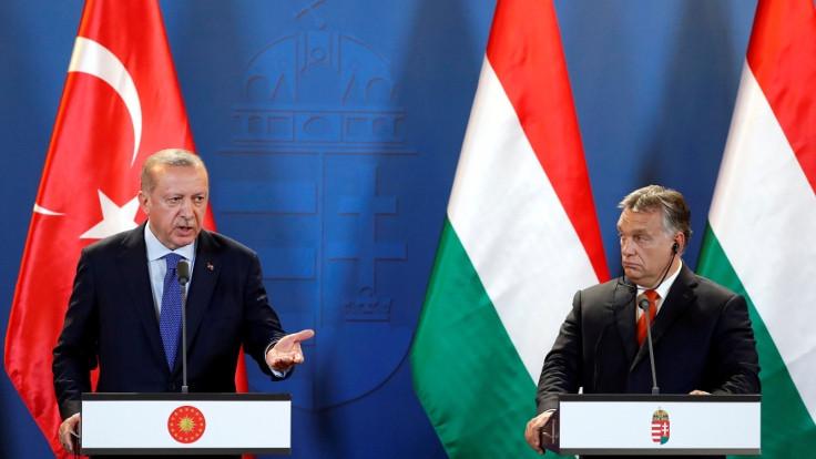 Erdoğan: Yetkililer Kaşıkçı'nın çıktığını ispatlamalı