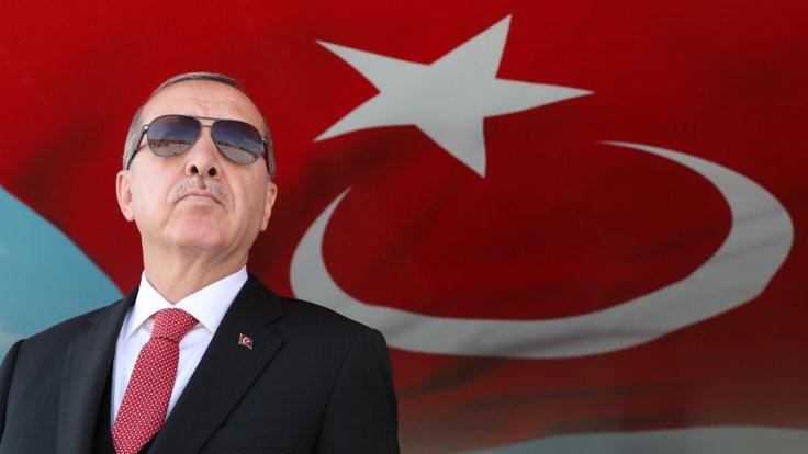 Erdoğan: Trump 'dosyaları verin' dedi