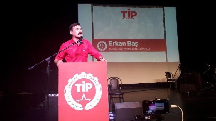 TİP programını açıkladı
