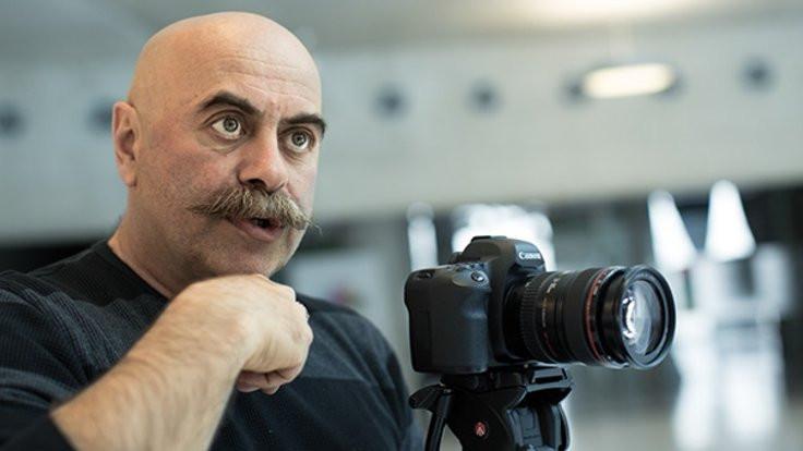 Ezel Akay'dan 10 yıl sonra yeni film