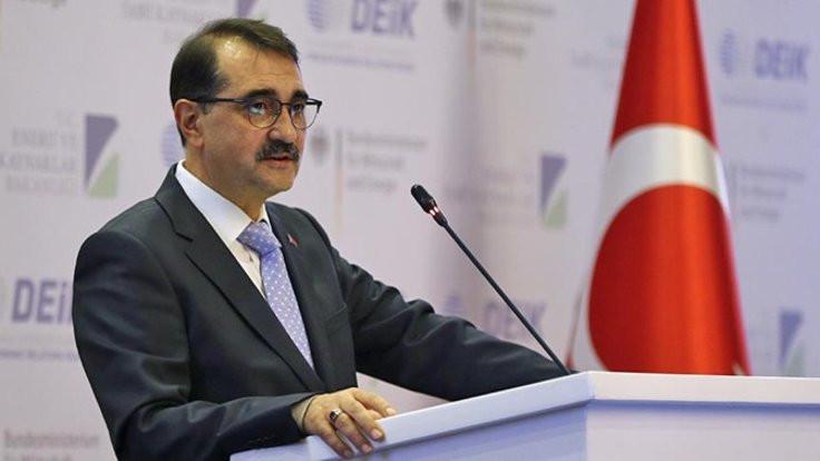 Bakan Dönmez: Türkiye İran ambargosundan muaf tutulacak