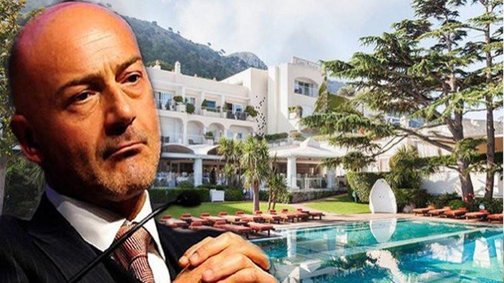 Şahenk tüm lüks otellerini satışa çıkardı