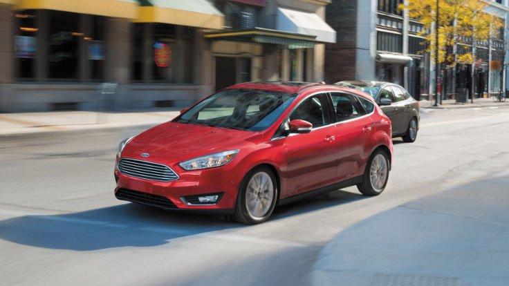Ford 1.3 milyon aracını geri çağırıyor