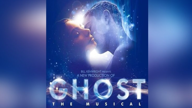 Ghost The Musical başlıyor