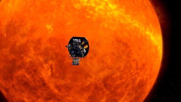 NASA uydusu rekora gidiyor!