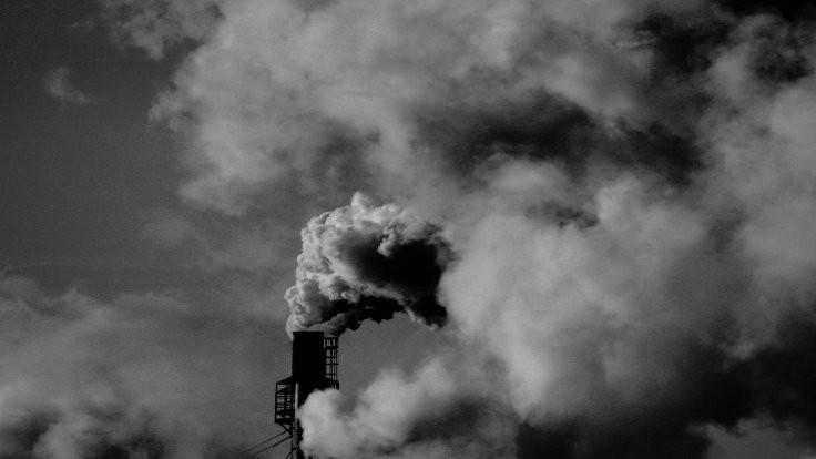 İklim değişikliğini konuşmuyoruz
