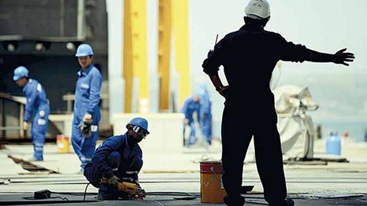 KİT'lerdeki taşeron işçilere kadro