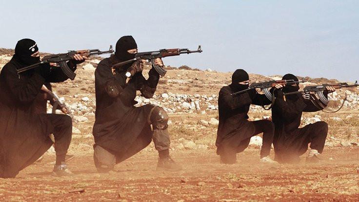 IŞİD Şengal'de bir köye saldırdı