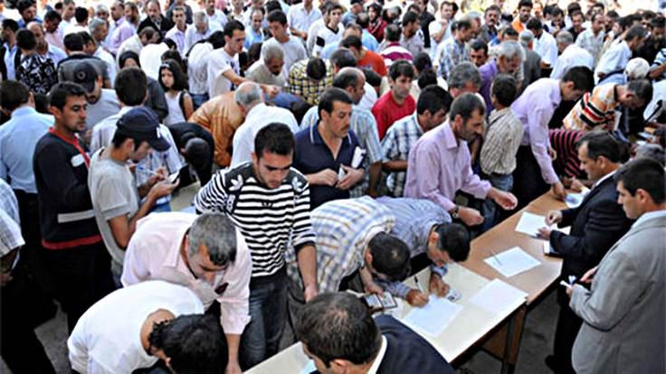 ILO: 195 milyon kişinin işsiz kalması bekleniyor
