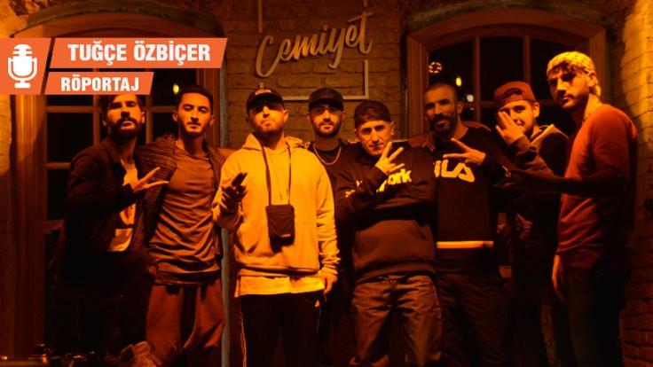 Kürt rap'çiler: Olay 'ATM patlattım' değil!
