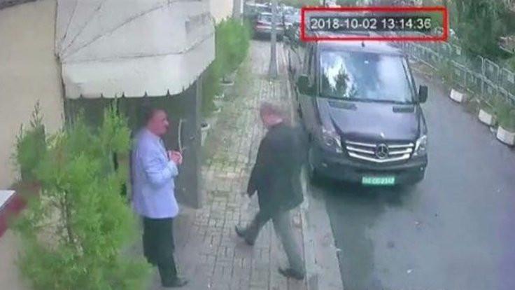 Kaşıkçı iddiası: Türkiye'nin elinde kayıtlar var
