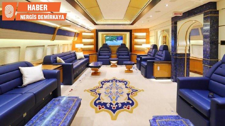 Katar uçağıyla ilgili 20 soruya tek cümle yanıt